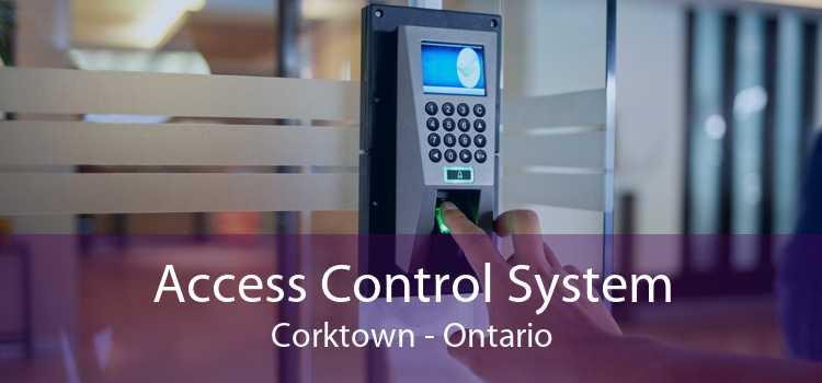 Access Control System Corktown - Ontario