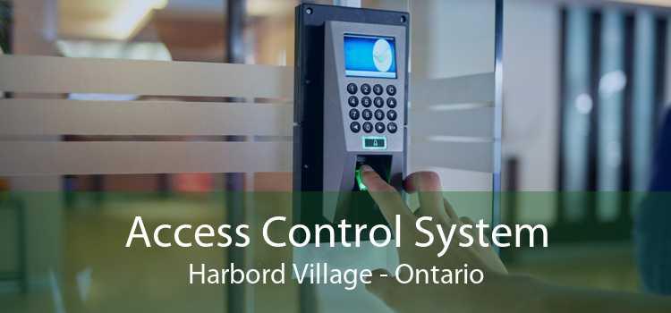 Access Control System Harbord Village - Ontario