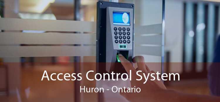 Access Control System Huron - Ontario