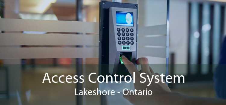 Access Control System Lakeshore - Ontario