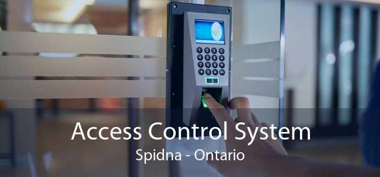 Access Control System Spidna - Ontario