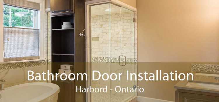 Bathroom Door Installation Harbord - Ontario