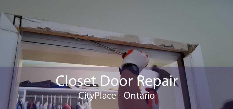 Closet Door Repair CityPlace - Ontario