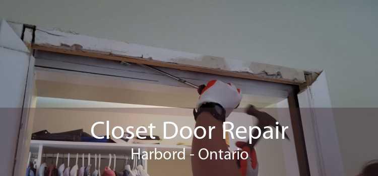 Closet Door Repair Harbord - Ontario