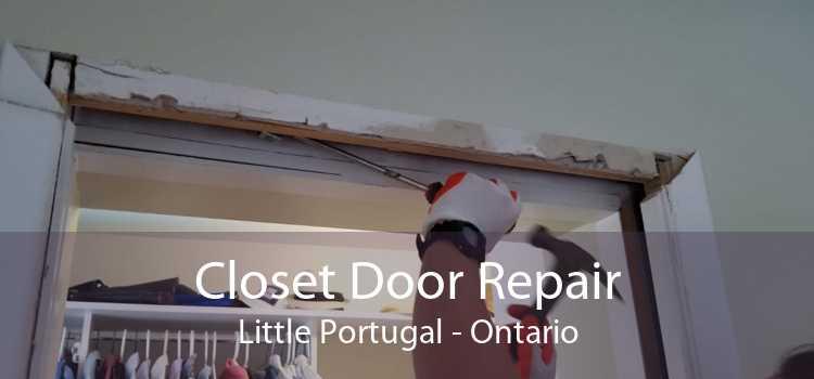 Closet Door Repair Little Portugal - Ontario