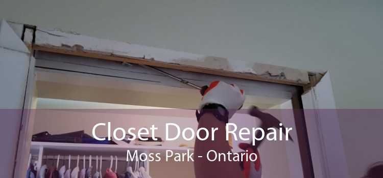 Closet Door Repair Moss Park - Ontario