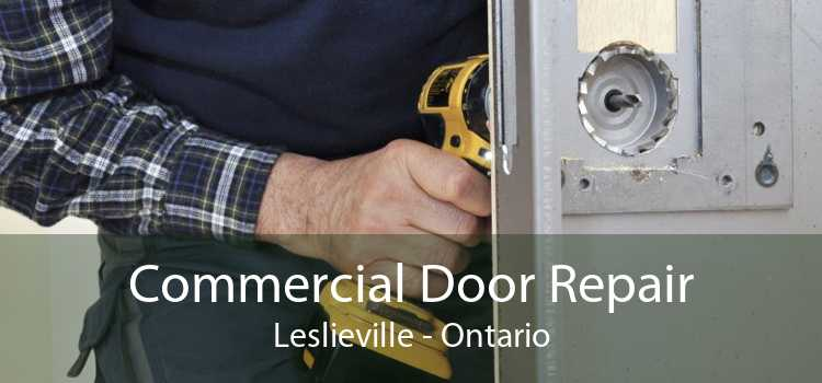 Commercial Door Repair Leslieville - Ontario