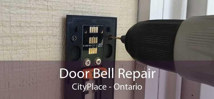 Door Bell Repair CityPlace - Ontario