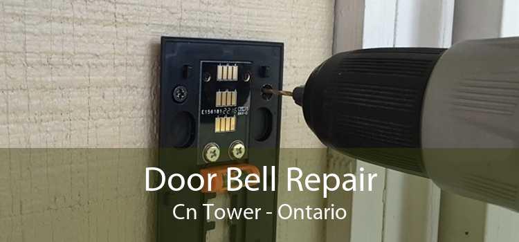 Door Bell Repair Cn Tower - Ontario
