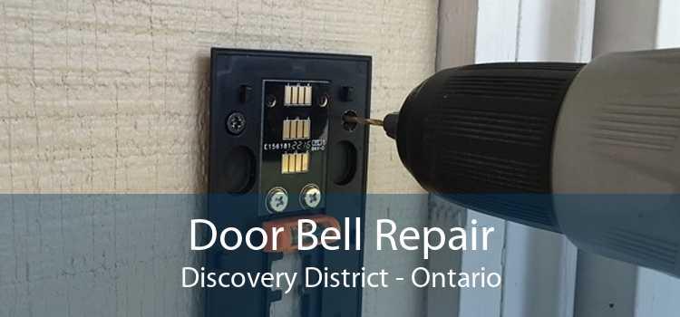 Door Bell Repair Discovery District - Ontario