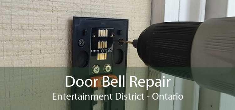 Door Bell Repair Entertainment District - Ontario