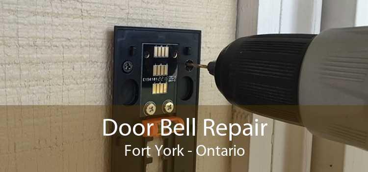 Door Bell Repair Fort York - Ontario