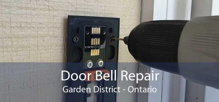 Door Bell Repair Garden District - Ontario