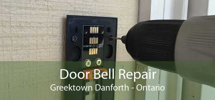Door Bell Repair Greektown Danforth - Ontario