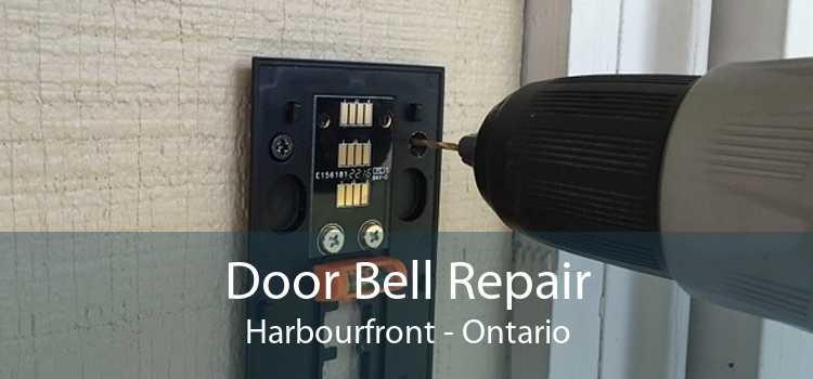 Door Bell Repair Harbourfront - Ontario
