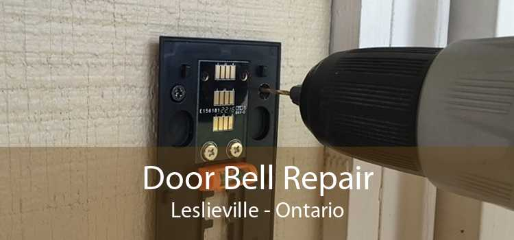 Door Bell Repair Leslieville - Ontario