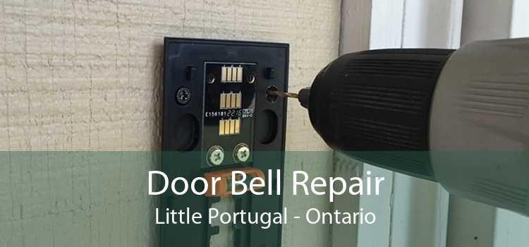 Door Bell Repair Little Portugal - Ontario