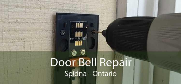 Door Bell Repair Spidna - Ontario