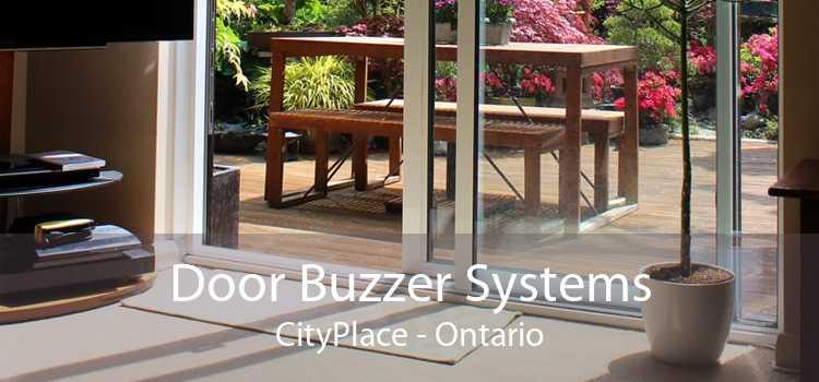 Door Buzzer Systems CityPlace - Ontario