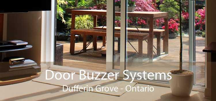 Door Buzzer Systems Dufferin Grove - Ontario