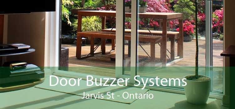 Door Buzzer Systems Jarvis St - Ontario