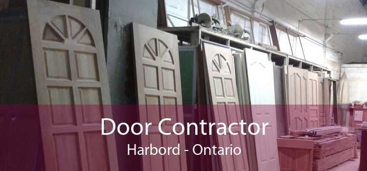 Door Contractor Harbord - Ontario