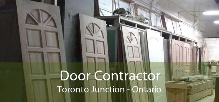 Door Contractor Toronto Junction - Ontario
