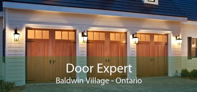 Door Expert Baldwin Village - Ontario