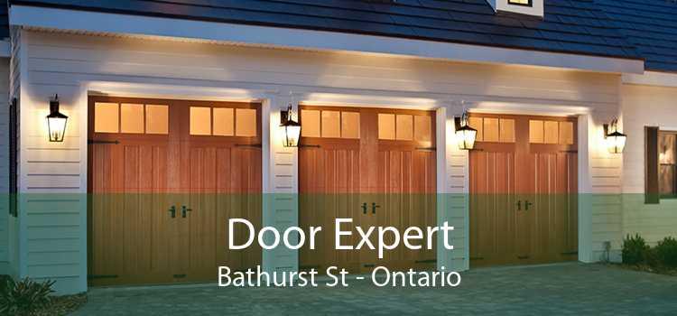 Door Expert Bathurst St - Ontario