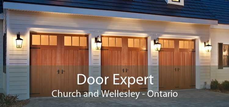 Door Expert Church and Wellesley - Ontario