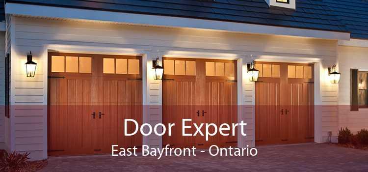 Door Expert East Bayfront - Ontario