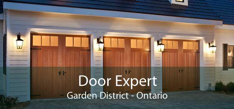 Door Expert Garden District - Ontario