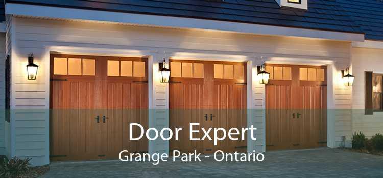 Door Expert Grange Park - Ontario