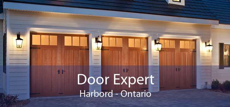 Door Expert Harbord - Ontario