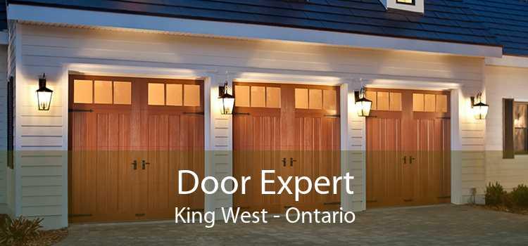 Door Expert King West - Ontario