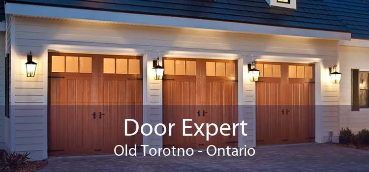Door Expert Old Torotno - Ontario
