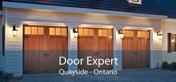Door Expert Quayside - Ontario