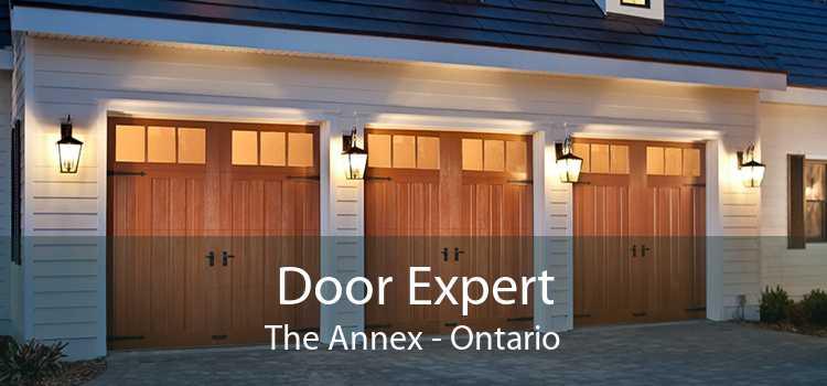 Door Expert The Annex - Ontario