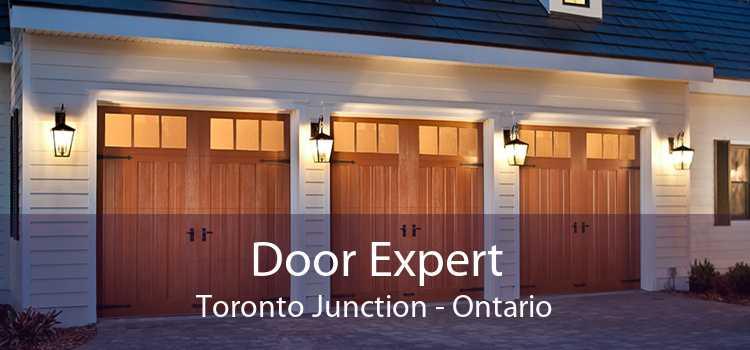 Door Expert Toronto Junction - Ontario