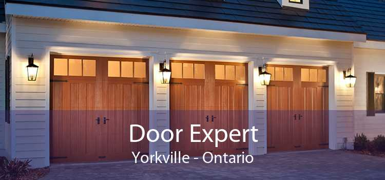 Door Expert Yorkville - Ontario