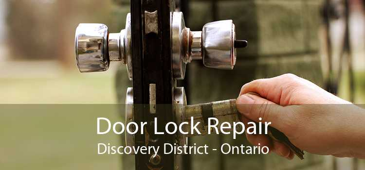 Door Lock Repair Discovery District - Ontario