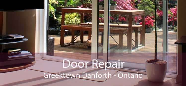 Door Repair Greektown Danforth - Ontario