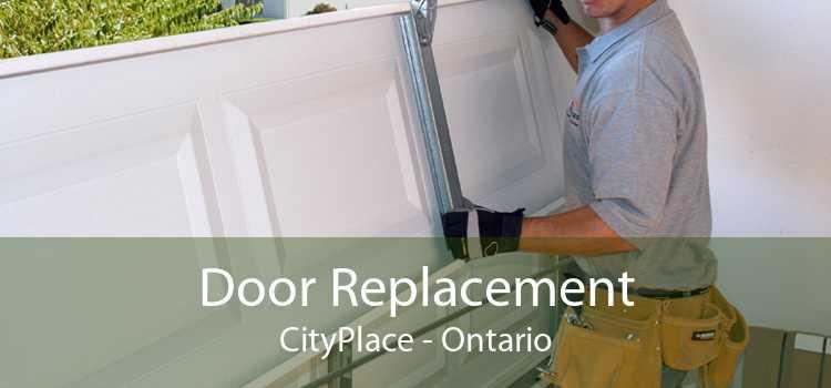 Door Replacement CityPlace - Ontario