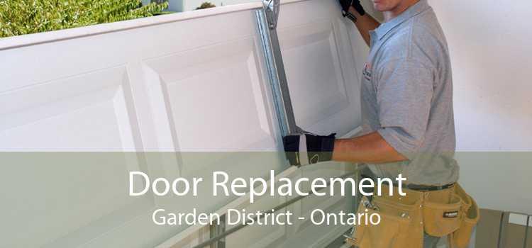 Door Replacement Garden District - Ontario