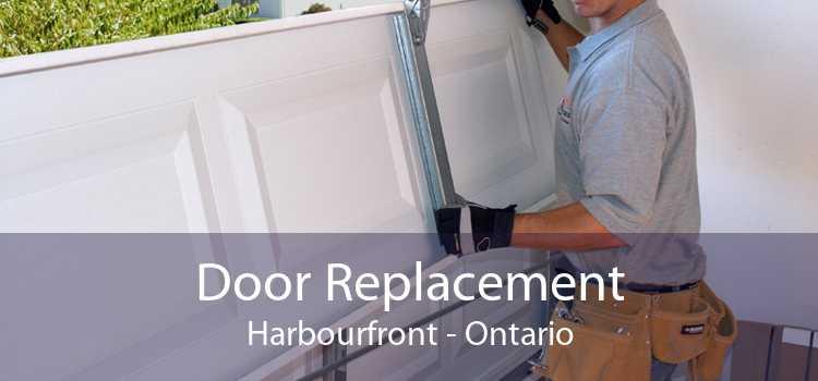 Door Replacement Harbourfront - Ontario