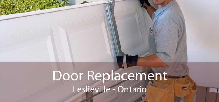 Door Replacement Leslieville - Ontario