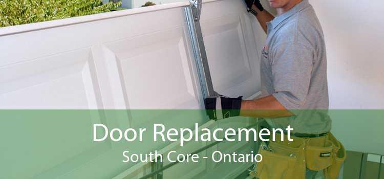 Door Replacement South Core - Ontario
