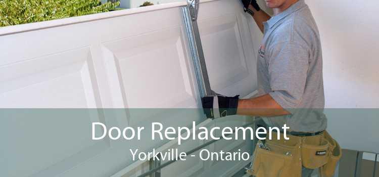 Door Replacement Yorkville - Ontario