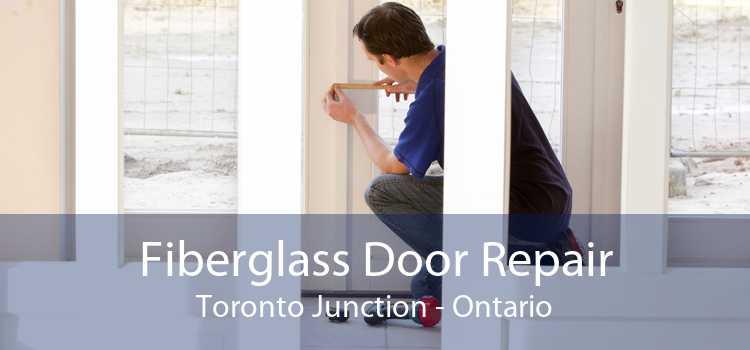 Fiberglass Door Repair Toronto Junction - Ontario