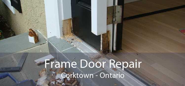 Frame Door Repair Corktown - Ontario